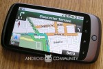 Canada & Europe latest to get Google Maps Navigation beta