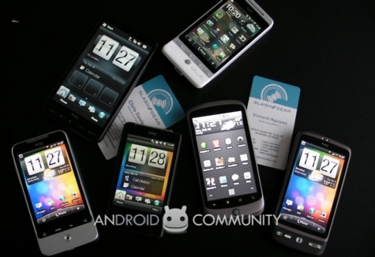 HTC acquires smartphone homescreen experts Abaxia
