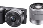 Sony NEX-5 stock reaches UK retailer