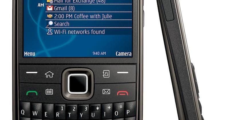 Nokia E73 Mode hits T-Mobile USA June 16th