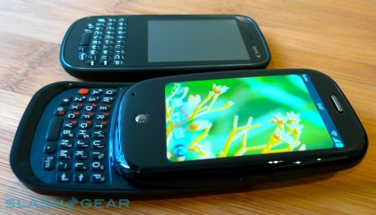 """Palm tip """"exciting"""" next year with new devices & webOS update"""