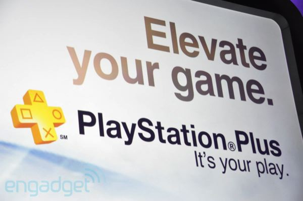 PlayStation Plus Official: $49.99 for a year