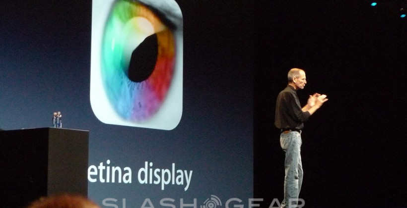 iPhone 4′s Retina Display rallies as new eye expert weighs in