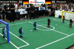 RoboCup is the World Cup for Robots [Video]