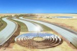 European Union Plans for Huge Solar Farm in Sahara Desert to Power Europe