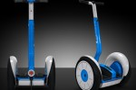 ColorWare Paints Segways Now