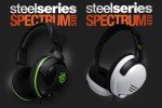 SteelSeries Spectrum 4xb and 5xb Available Third Quarter 2010