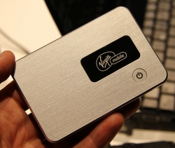 Pre-pay Virgin Mobile MiFi due June 28th
