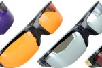 Vuzix Wrap Fashion Shades probably won't make video eyewear glamorous