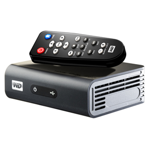 WD TV Live Plus HD Media Player Brings Netflix to Yet Another Box