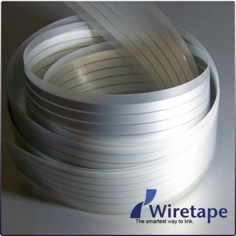 Wiretape Makes Cables Worthy Again
