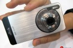 14-megapixel Altek Leo Android phone gets video demo