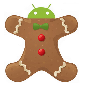 Android 3.0 Gingerbread detailed: 720p displays & intentional fragmentation in Q4 [Updated]