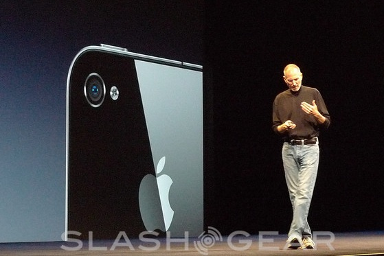 Apple's latest iPhone 4 innovation [Updated with video]