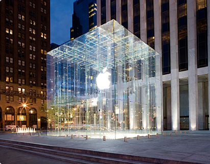 What I Learned From Working at the Apple Store