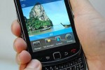 Blackberry Bold 9800 may be called the Torch 9800