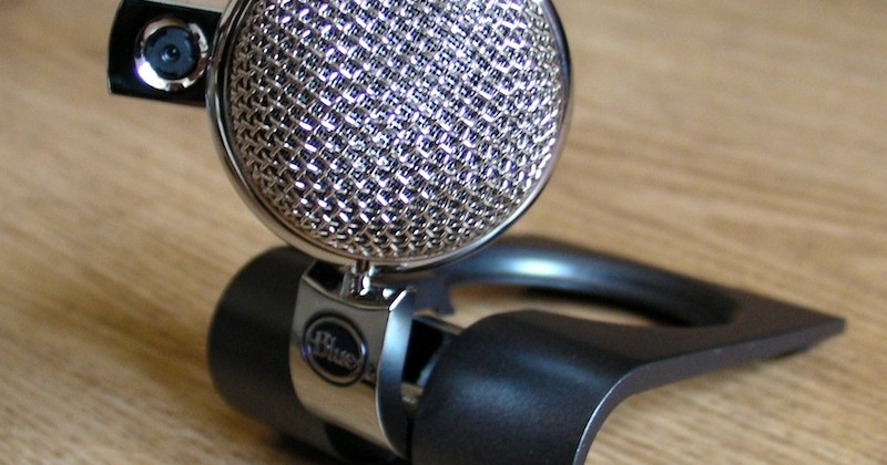 Blue Microphones Eyeball 2.0 Review