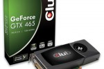 Club3D gets on the GTX 465 bandwagon