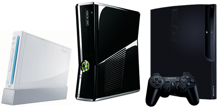 One Console to Rule Them All