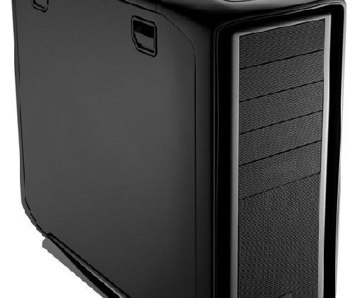 Corsair unveils new 600T PC chassis