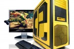 CyberPower launches NVIDIA 3D Vision gaming machines