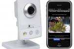 Dropcam Echo adds audio to easy wireless security webcam