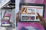 "Jobs ""freedom from porn"" iPad quote prompts billboard hacking [Video]"