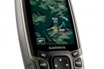 Garmin GPSMAP 62 series updates a geocaching icon