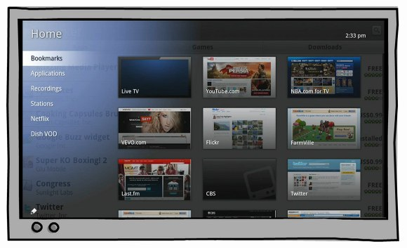 Google TV gets video overview; are we convinced yet?
