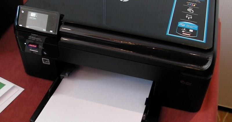 HP ePrint hands-on [Video]