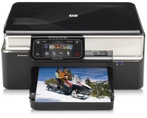 HP printers to get print-by-email feature