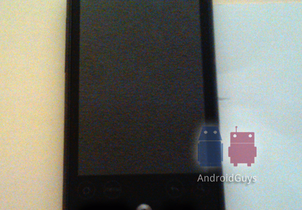 HTC Aria leaks on way to AT&T launch?