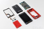 HTC EVO 4G gets teardown; WiFi b/g/n hardware confirmed