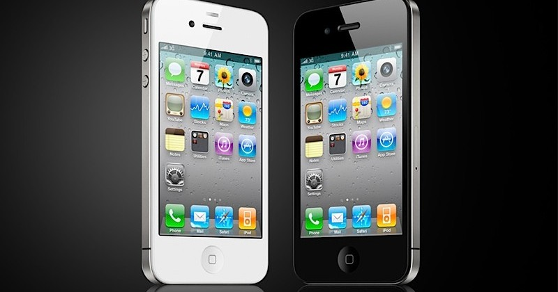 iPhone 4 Reviewed by Walt Mossberg of All Things D