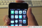 iPhone 4′s Poor Reception Could be Software Related [Video]