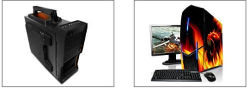 iBUYPOWER unveils AMD Phenom II X6 gaming rigs just for Newegg