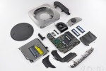 New Mac mini gets teardown treatment