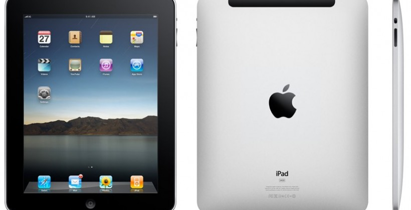 iPad 3G email list exposed by AT&T hack