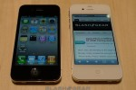 iPhone 4 gets UK carrier support: O2, Vodafone & Orange