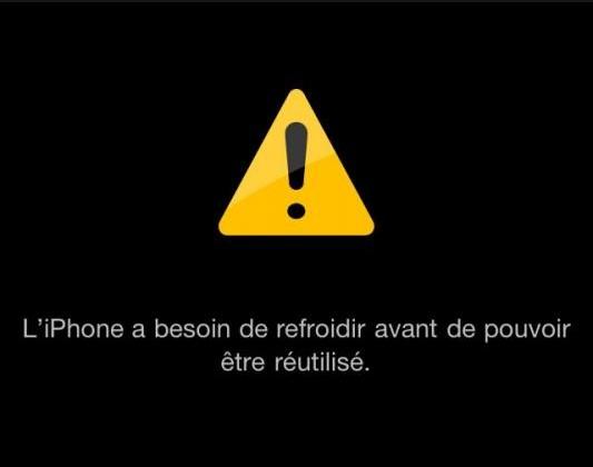 iPhone 4 overheating: is your Apple handset toasty?