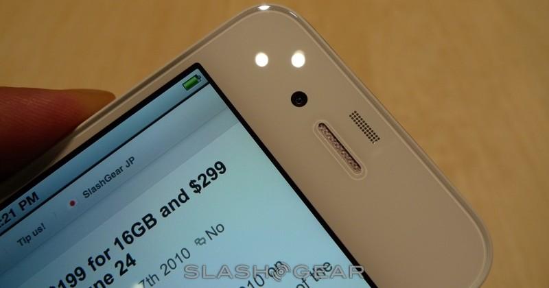 iPhone 4 proximity sensor issues are Apple's latest woe