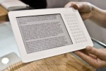 LG Display and iriver partner up on ereader production