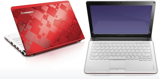 Lenovo IdeaPad U160 on sale now: Core i5/i7 and HDMI
