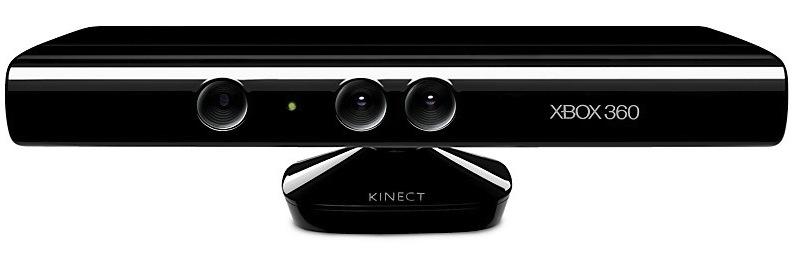 Hello Kinect, Hello Future