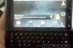 Verizon DROID 2 spotted in wild: 1GHz & Android 2.2 tipped