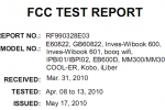Netronix WiFi e-reader hits FCC, headed to Cool-ER & maybe Kobo?