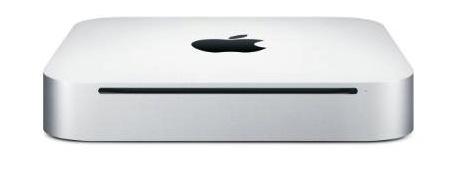 New Apple Mac mini gets HDMI, GeForce 320M & chassis update