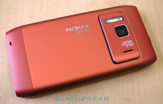 Nokia N8 has native DivX support