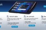 O2 Dell Streak on sale now!