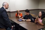 Oklahoma State University to Use iPad in fall 2010 for Media and Strategic Communications schools